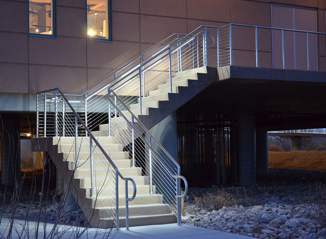 Architectural Railing Systems For Any Application Free