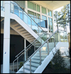 Legato Post Railing Systems