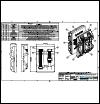 Level Lock Plus CAD Drawing